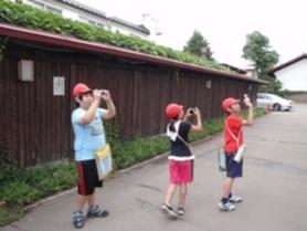 子ども景観探偵団フォーラム事業を実施しました【平成25年度重点事業】