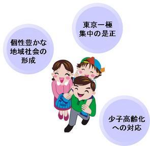地方分権とは|青森県庁ウェブサイト Aomori Prefectural Government